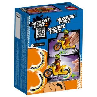 Obrázek 5 produktu LEGO CITY 60297 Demoliční kaskadérská motorka