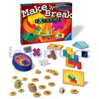 Obrázek 2 produktu Make and Break Extreme hra