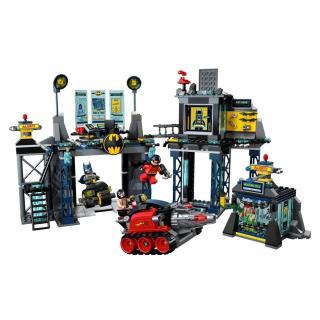 Obrázek 2 produktu LEGO Super Heroes 6860 Batmanova jeskyně