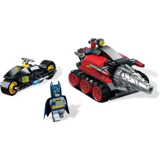 Obrázek 3 produktu LEGO Super Heroes 6860 Batmanova jeskyně