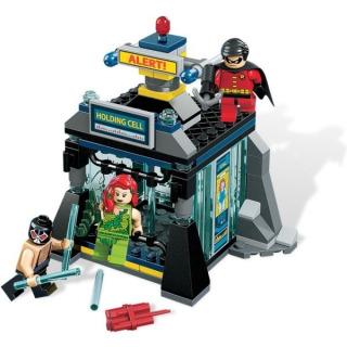 Obrázek 4 produktu LEGO Super Heroes 6860 Batmanova jeskyně