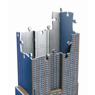 Obrázek 3 produktu Ravensburger 3D puzzle Empire State Building New York 216 ks