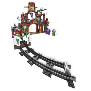 Obrázek 3 produktu LEGO Super Heroes 6857 Batman: Útěk z bláznivého domu