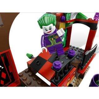 Obrázek 5 produktu LEGO Super Heroes 6857 Batman: Útěk z bláznivého domu