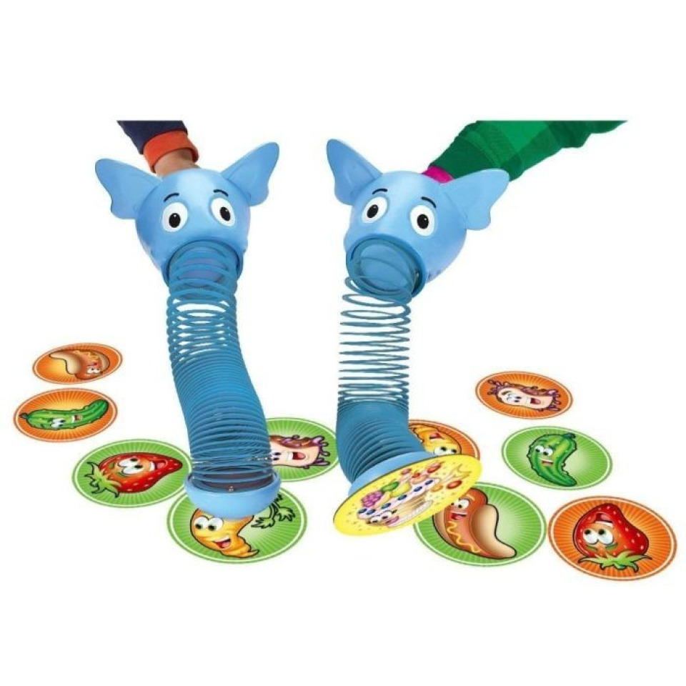Obrázek 1 produktu Elefun Snackin Safari, zábavná hra