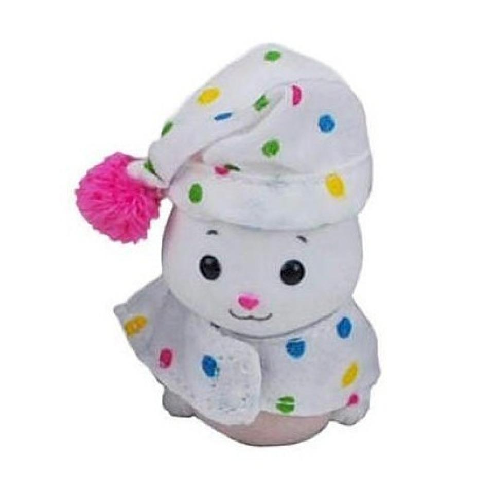 Obrázek 1 produktu Zhu Zhu Babies Oblečky pro miminka oranžovo-bílé