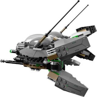 Obrázek 4 produktu LEGO Super Heroes 76003 SuperMan: Bitva o Smallville