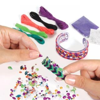 Obrázek 3 produktu Wooky Náramky plastové