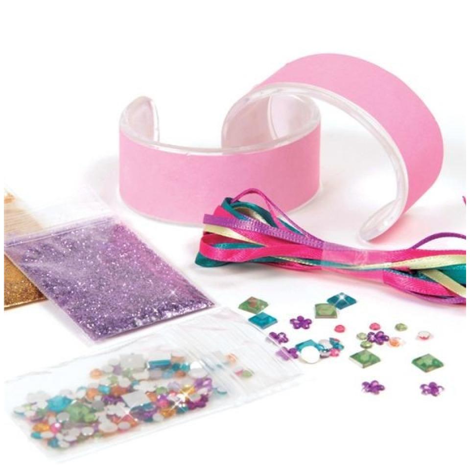 Obrázek 4 produktu Wooky Náramky plastové