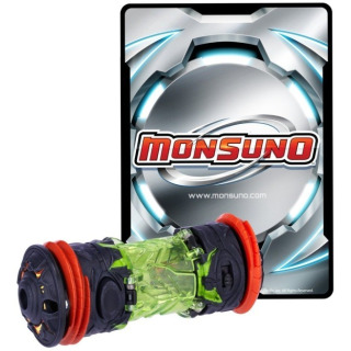 Obrázek 2 produktu Monsuno Energetický zdroj Lava Slash