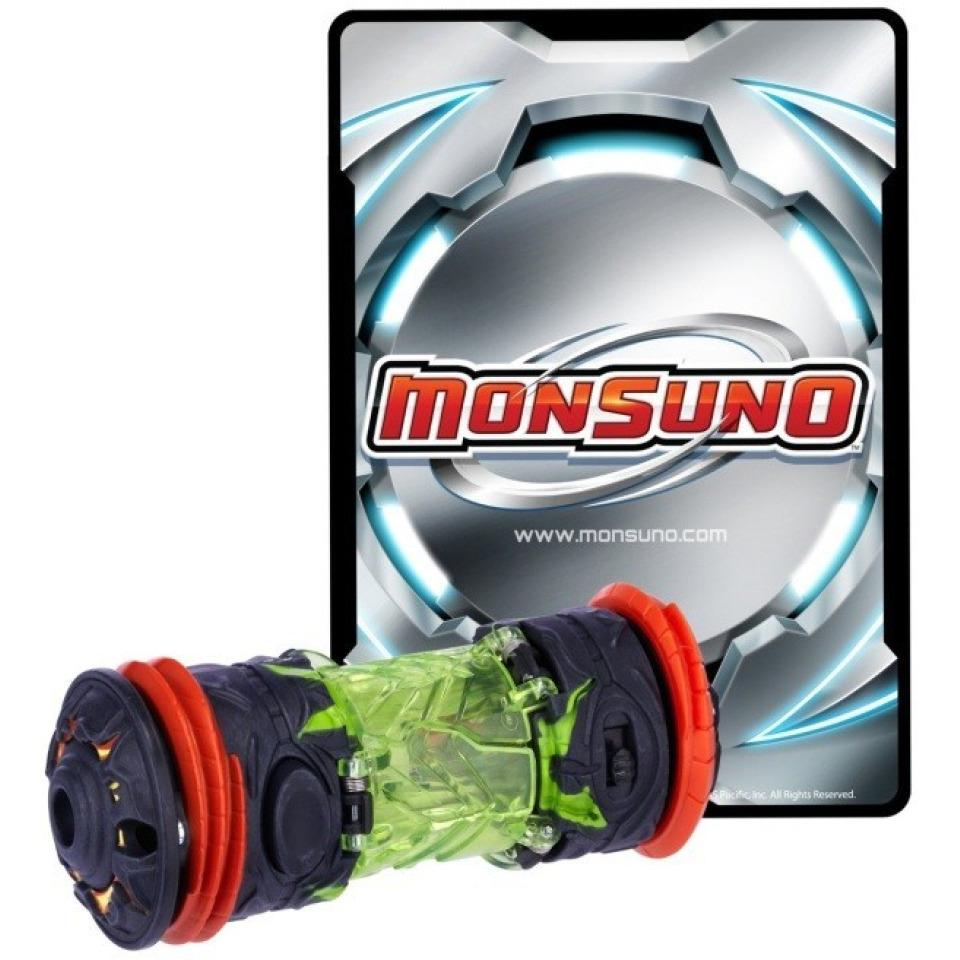 Obrázek 1 produktu Monsuno Energetický zdroj Lava Slash