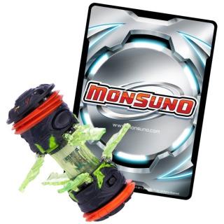 Obrázek 3 produktu Monsuno Energetický zdroj Lava Slash