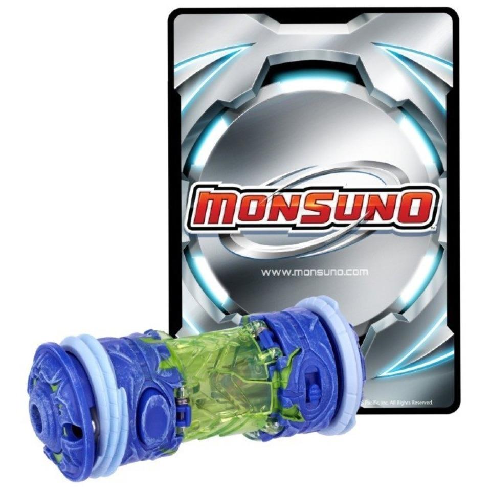 Obrázek 1 produktu Monsuno Energetický zdroj Storm Rush