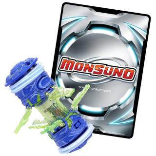 Obrázek 3 produktu Monsuno Energetický zdroj Storm Rush
