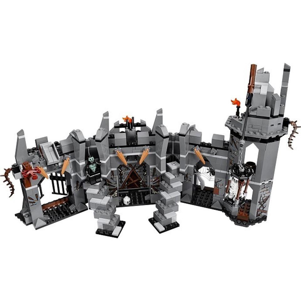 Obrázek 2 produktu LEGO Hobbit 79014 Bitva v Dol Gulduru