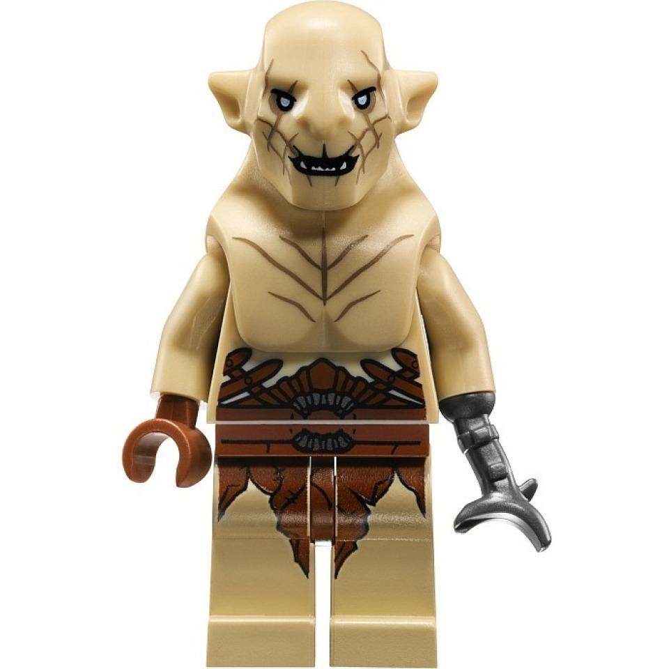 Obrázek 3 produktu LEGO Hobbit 79014 Bitva v Dol Gulduru