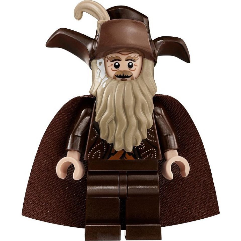 Obrázek 4 produktu LEGO Hobbit 79014 Bitva v Dol Gulduru