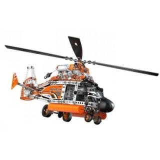 Obrázek 2 produktu MECCANO Evolution Záchranářská helikoptéra