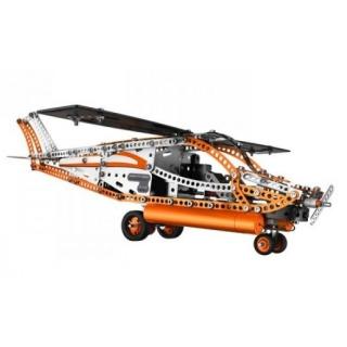 Obrázek 3 produktu MECCANO Evolution Záchranářská helikoptéra