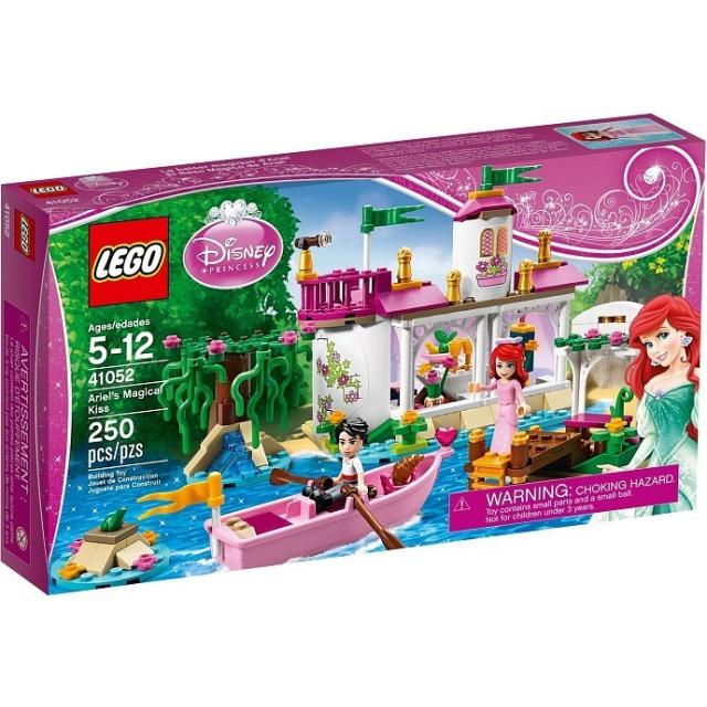 Obrázek produktu LEGO Disney 41052 Kouzelný polibek Ariely