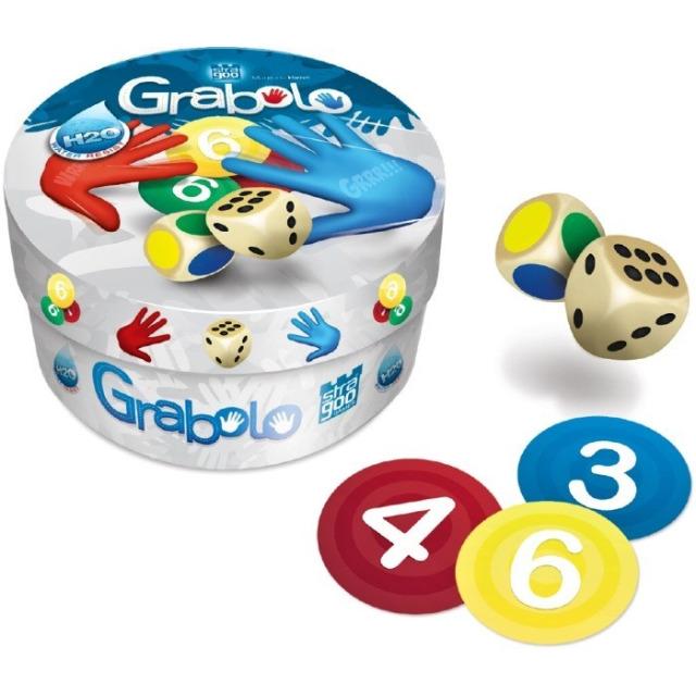 Obrázek produktu Grabolo Postřehová hra