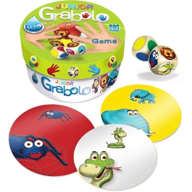 Obrázek produktu Grabolo Junior Postřehová hra