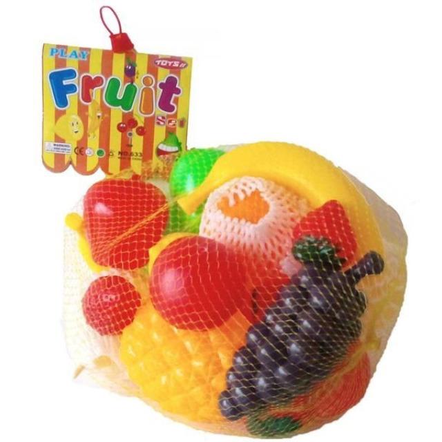 Obrázek produktu Ovoce v síťce