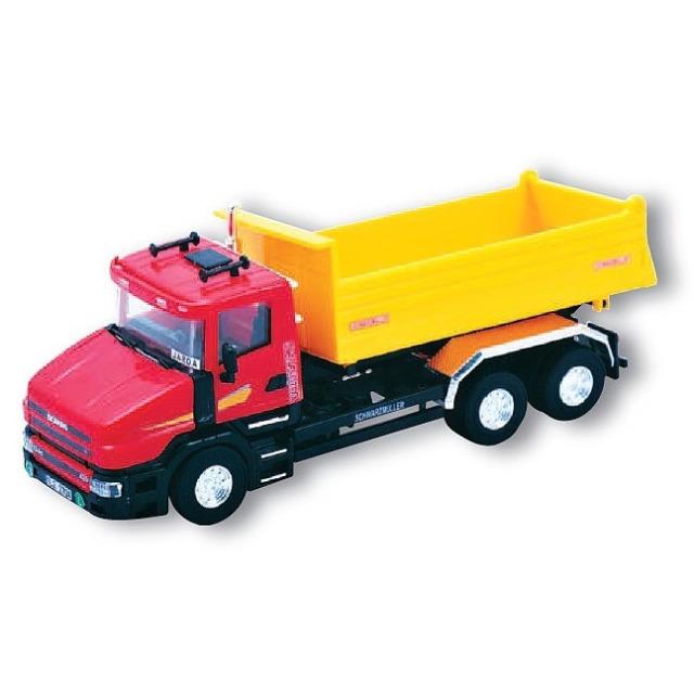 Obrázek produktu Monti 62.1 Scania 1:48