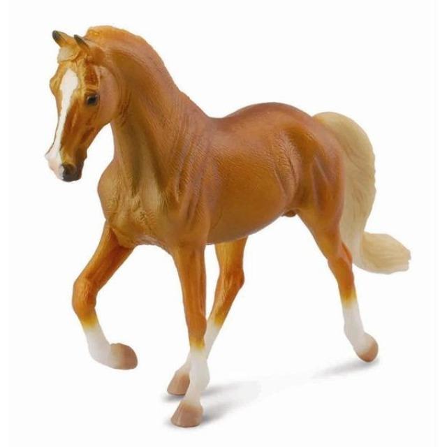 Obrázek produktu Collecta Tennessee Walking Horse hřebec zlaťák