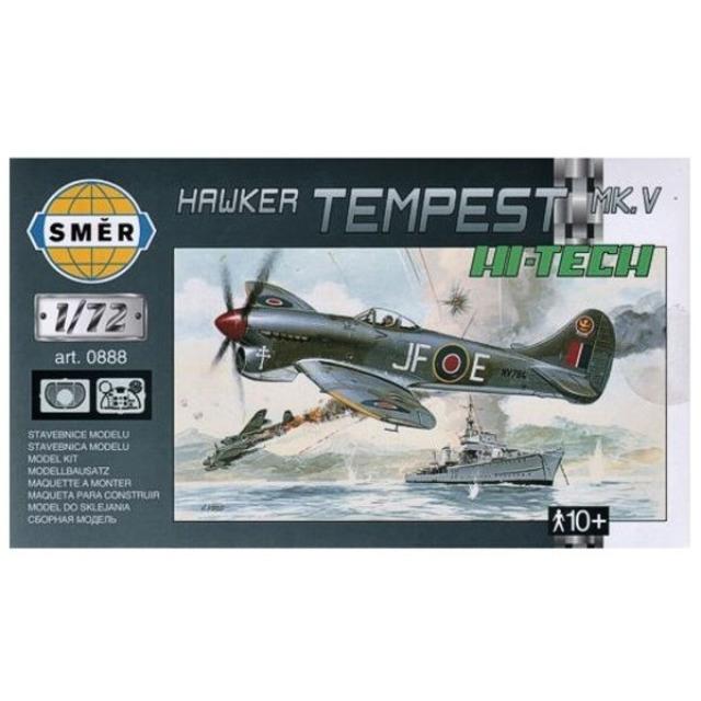 Obrázek produktu Hawker Tempest MK.V HI-TECH 1:72