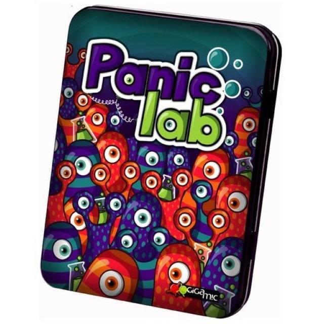 Obrázek produktu Albi Panic Lab, postřehová hra