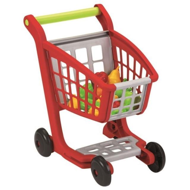 Obrázek produktu Nákupní vozík s příslušenstvím