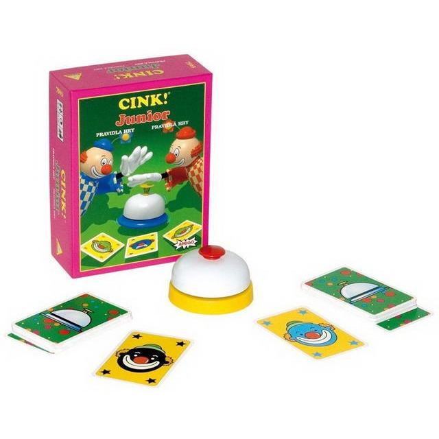 Obrázek produktu Piatnik Cink Junior