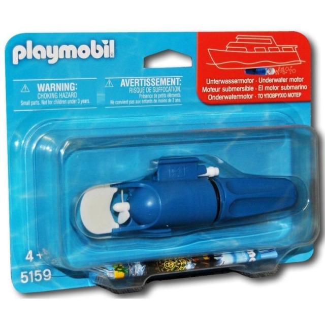 Obrázek produktu Playmobil 5159 Podvodní motor