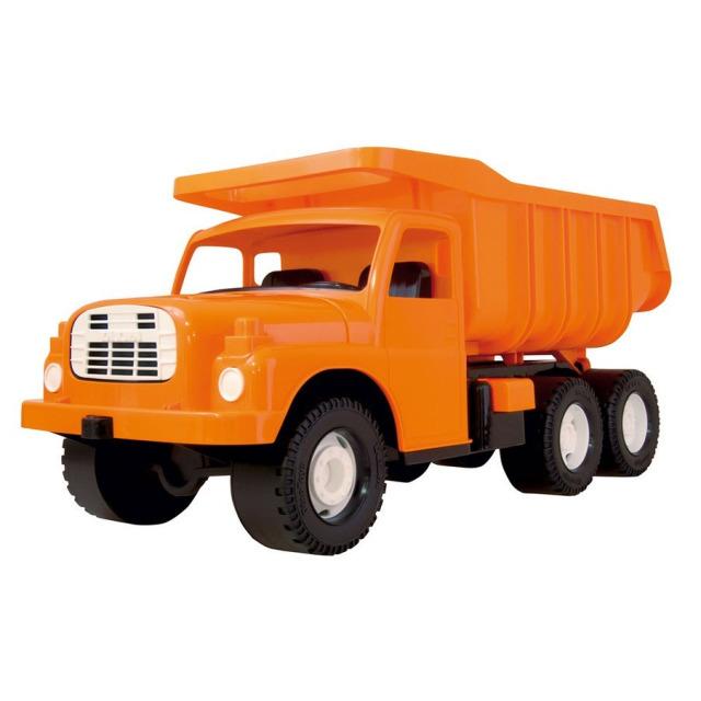 Obrázek produktu Tatra 148 na písek 73cm oranžová
