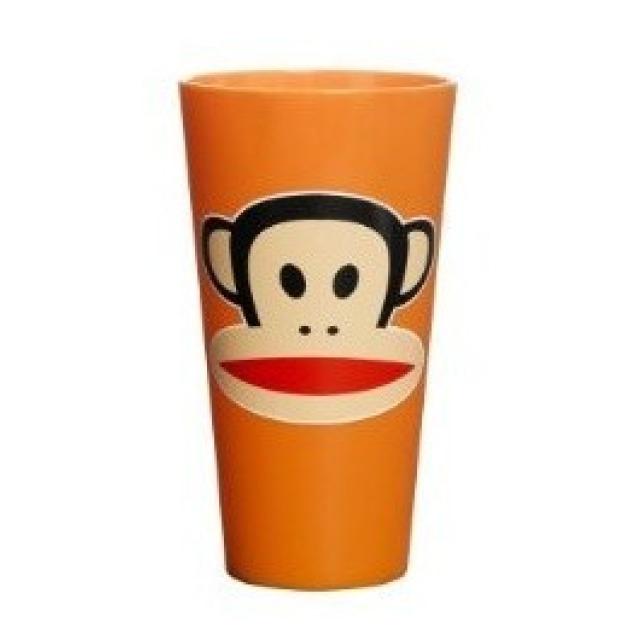 Obrázek produktu Paul Frank hrnek, oranžový