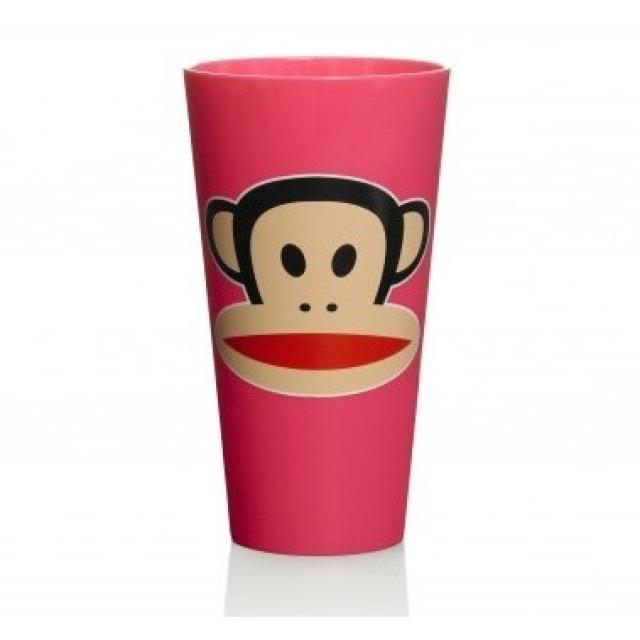 Obrázek produktu Paul Frank hrnek, růžový