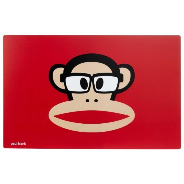 Obrázek produktu Paul Frank prostírání, červené