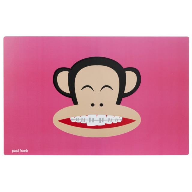 Obrázek produktu Paul Frank prostírání, růžové