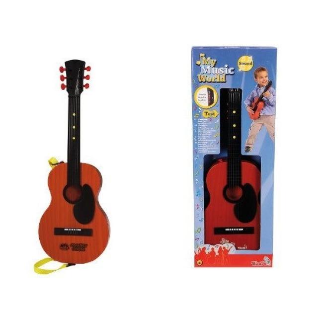 Obrázek produktu Kytara Country 54cm, 6 strun