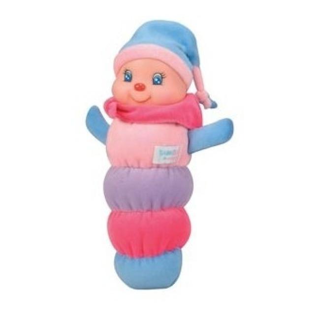 Obrázek produktu Svítící postavička usínáček brouček růžový, Simba