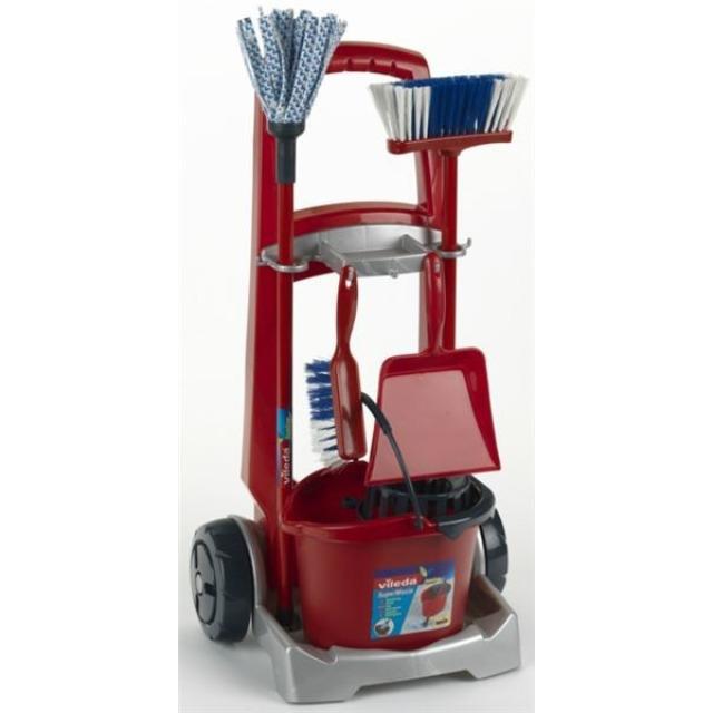 Obrázek produktu Vileda dětský uklízecí vozík, Klein 6741