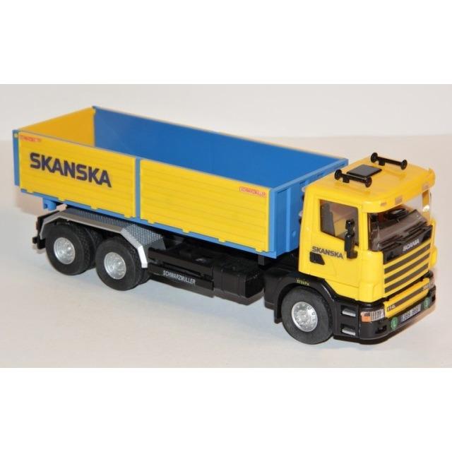 Obrázek produktu Monti 67 Scania Skanska 1:48