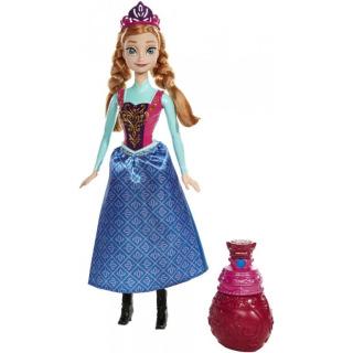Obrázek 1 produktu Ledové království Anna a kouzelný parfém, Mattel BDK32