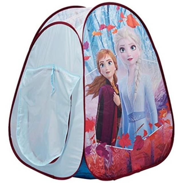 Obrázek produktu Dětský stan Pop Up Disney FROZEN II Ledové království 75 x 75 x 90 cm