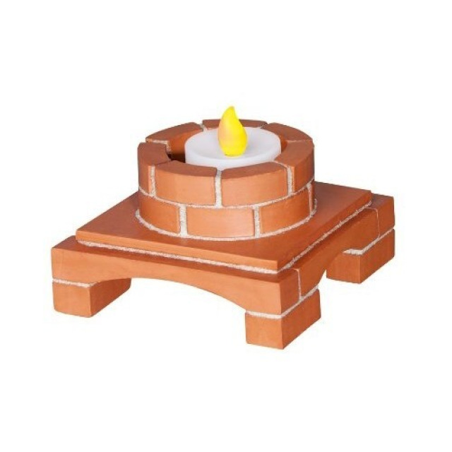 Obrázek produktu Deco Box svítící,Teifoc