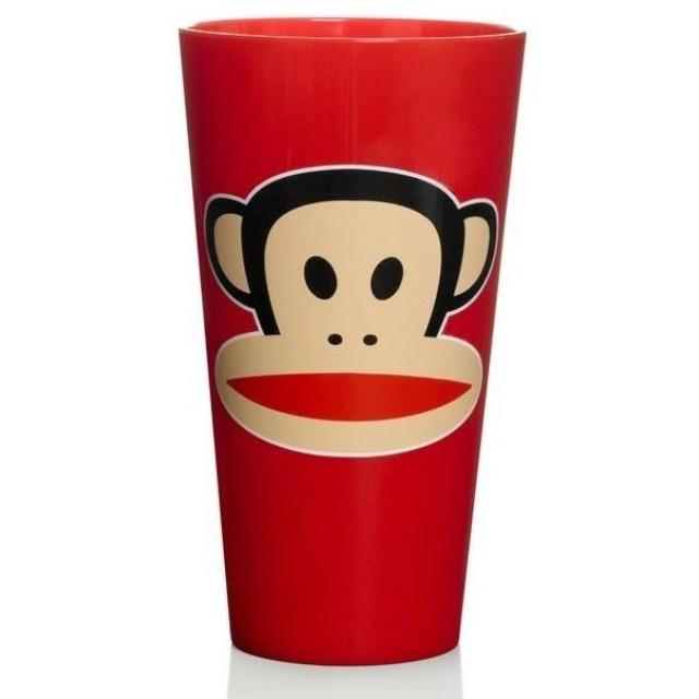 Obrázek produktu Paul Frank hrnek, červený