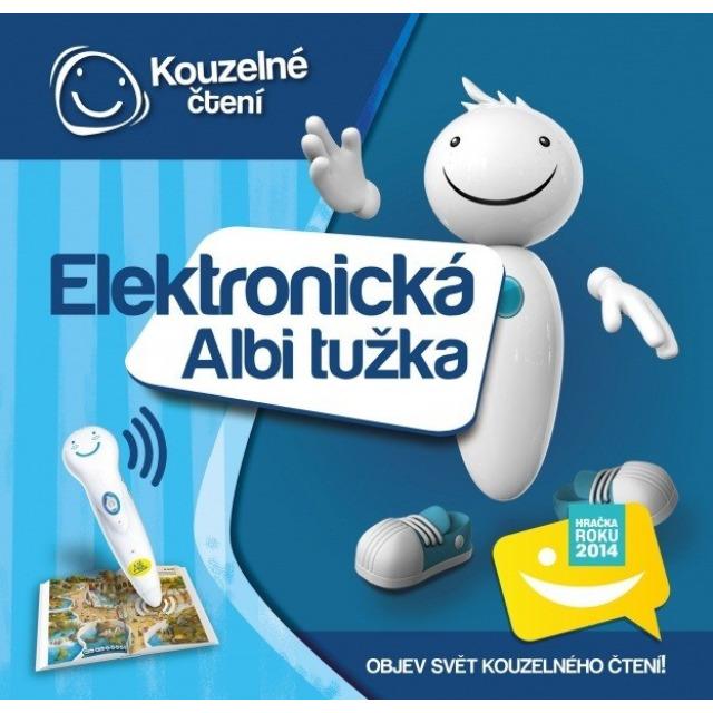 Obrázek produktu Albi Kouzelné čtení Elektronická tužka