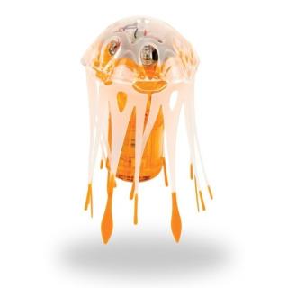 Obrázek 1 produktu HEXBUG Aquabot Medúza oranžová