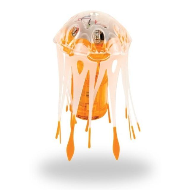 Obrázek produktu HEXBUG Aquabot Medúza oranžová